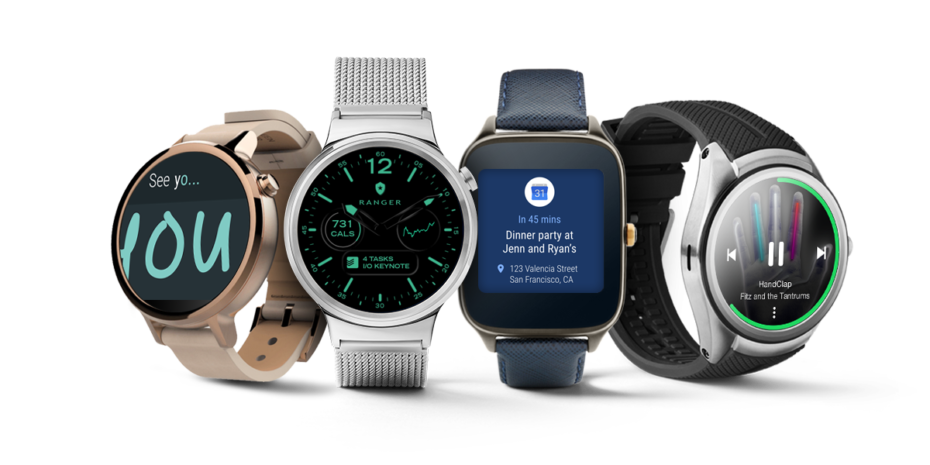 084390f25ffde7 Google Android Wear 2.0 Smartwatch Deals Emerge From Verizon, AT&T ...