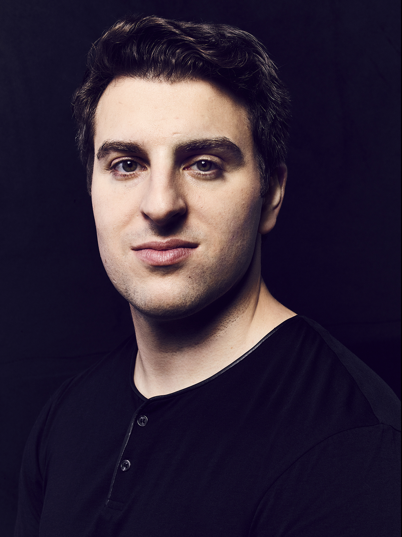 "Brian Chesky rued the fact that ""mass produced and impersonal travel experiences"" had become the norm. Along the way, he says, ""people stopped trusting each other."""