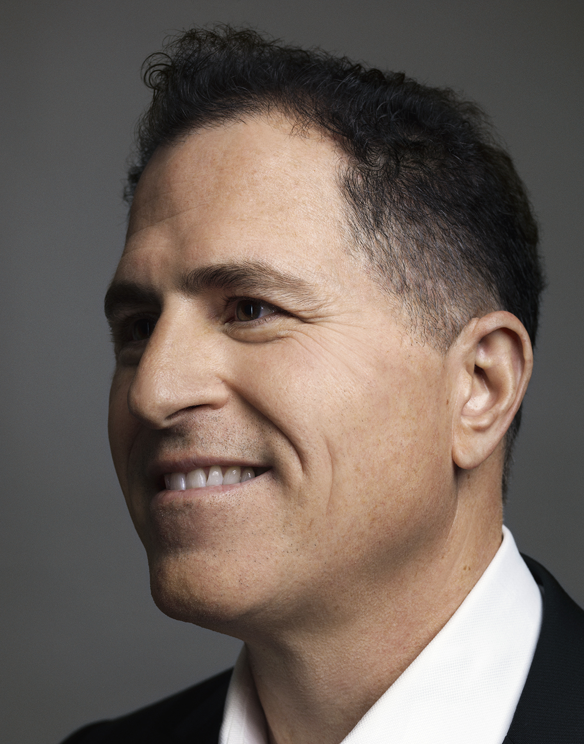Sources say Dell toyed with the idea of taking his company private for years, believing he couldn't reinvent it under Wall Street's scrutiny.