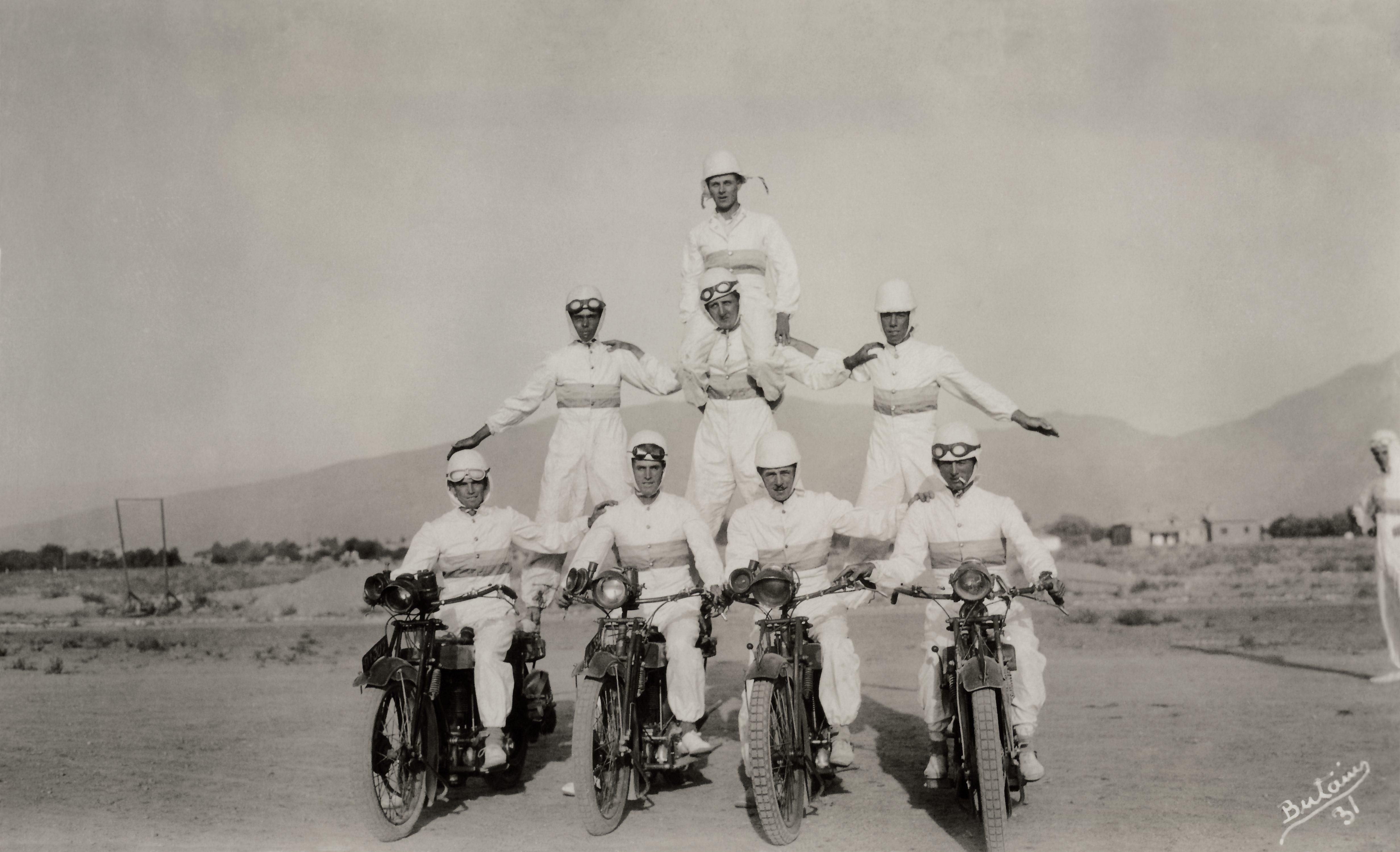 Despatch Riders
