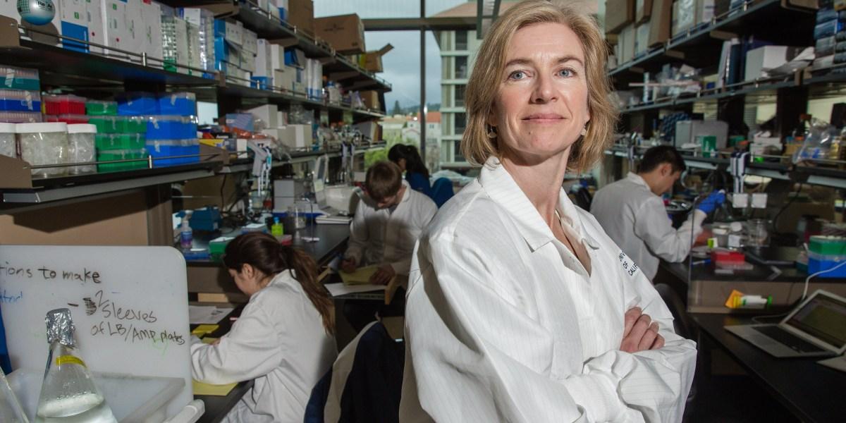 The Patent Battle Over Revolutionary CRISPR Gene-Editing Tech Just Went Global