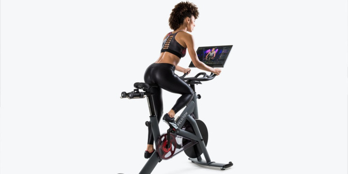 Kleiner Perkins-backed Cycling Company Peloton Is Now a