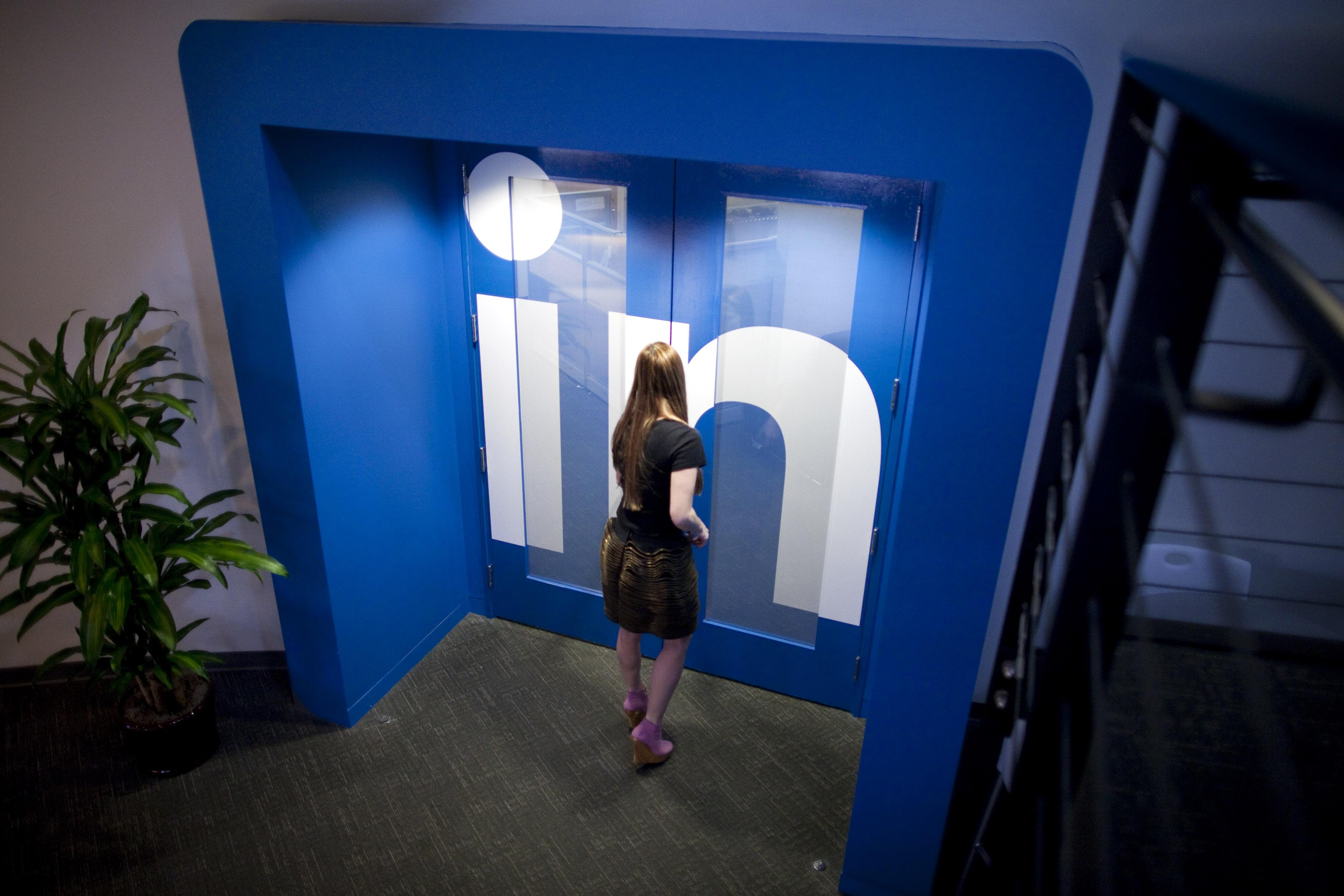 LinkedIn Files For Initial Public Offering, Seeks $175 Million