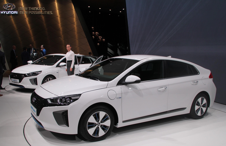 86th International Motor Show in Geneva