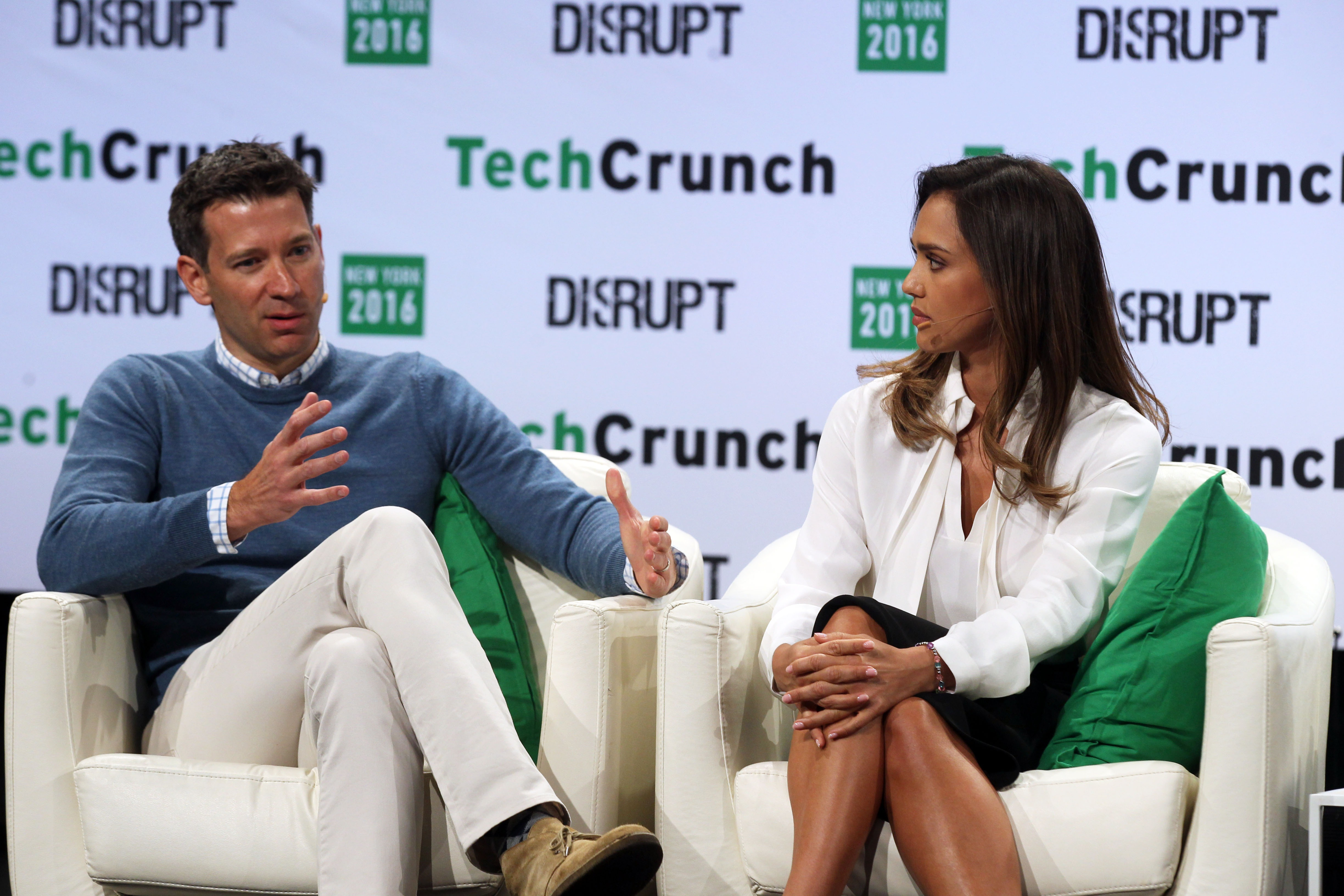 2016 TechCrunch Disrupt