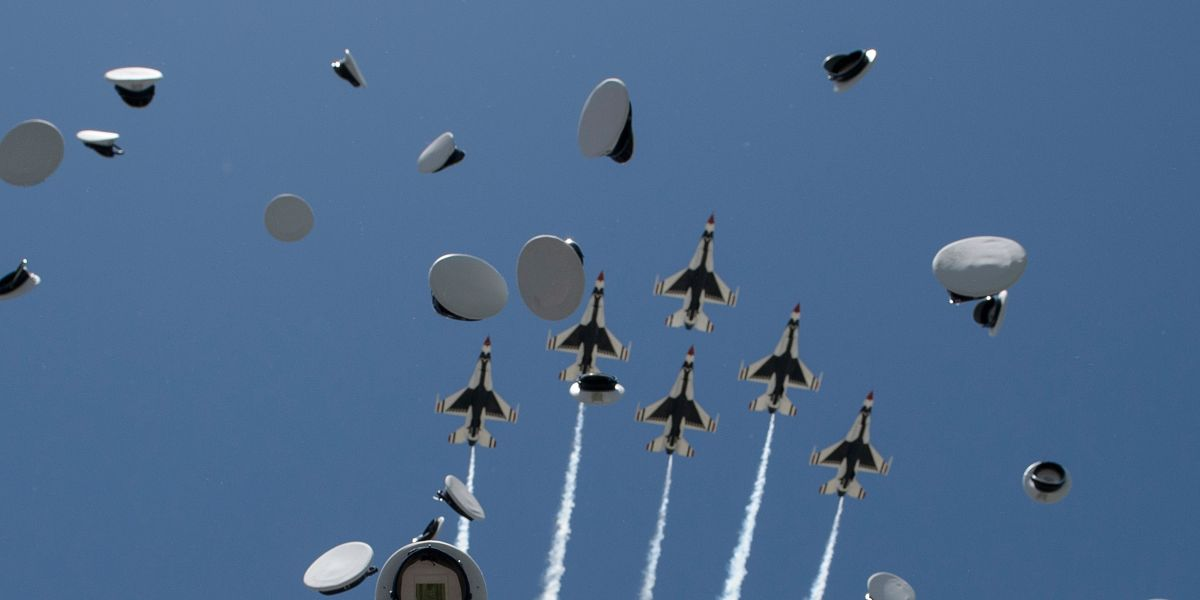 U S  Air Force Signs $19 Million Cybersecurity Deal with