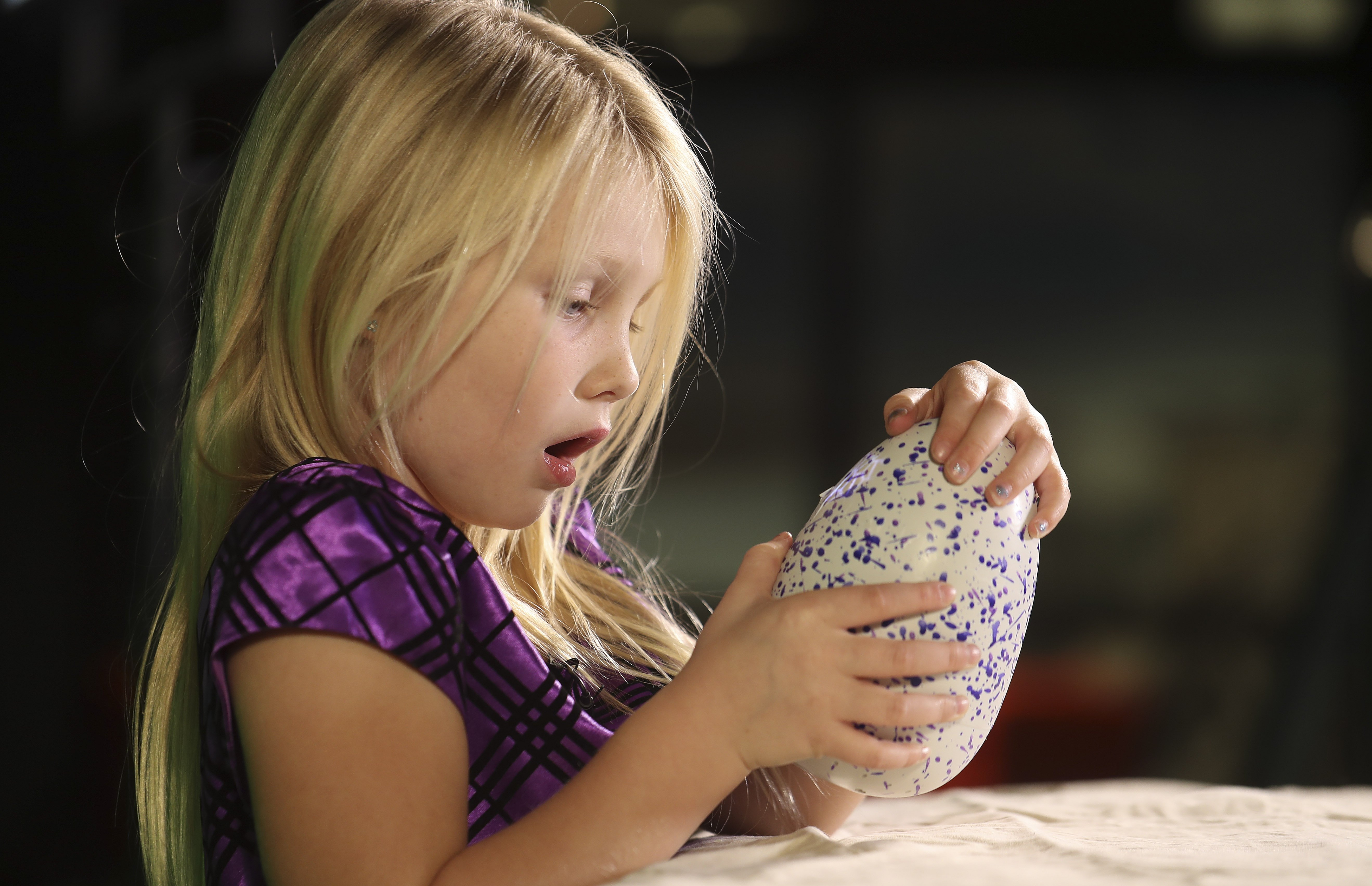 The hatchimal is the popular toy for christmas