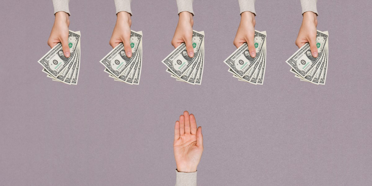 First-Time Founder? 3 Rules to Raise Money Like a Pro