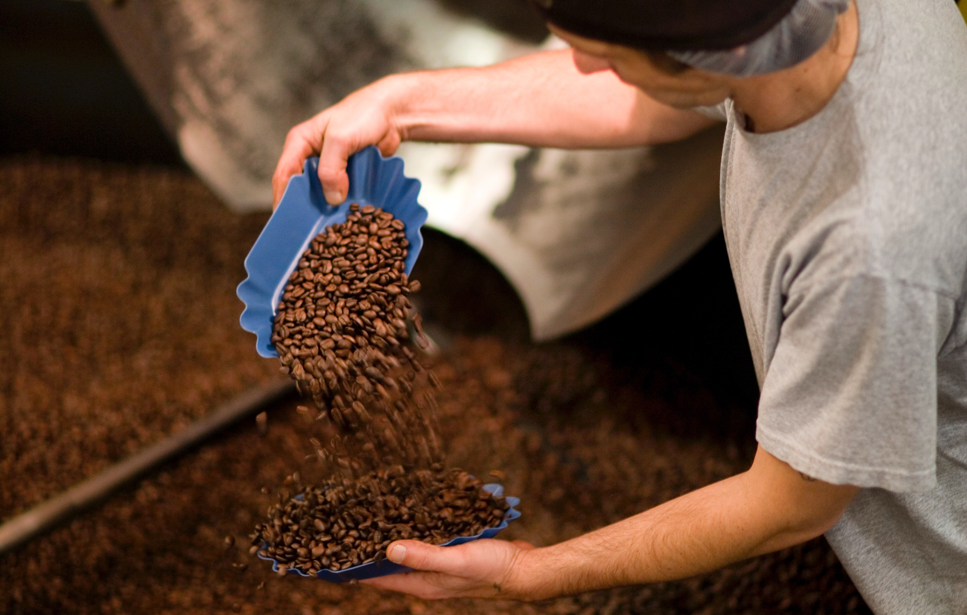 Peet's Coffee is investing $58 million to build an East Coast manufacturing operation to better compete in this region of the country.