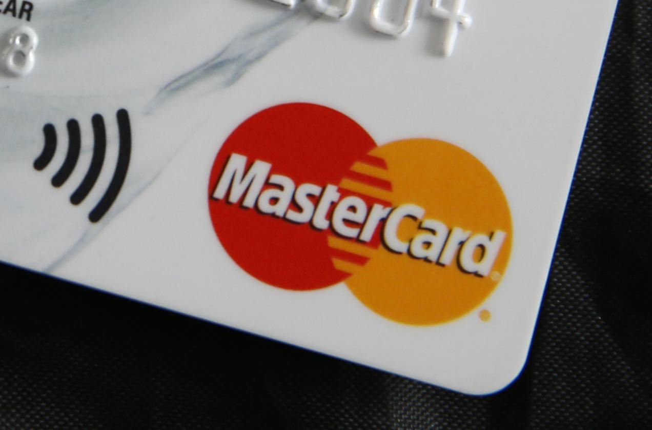 Britain Mastercard