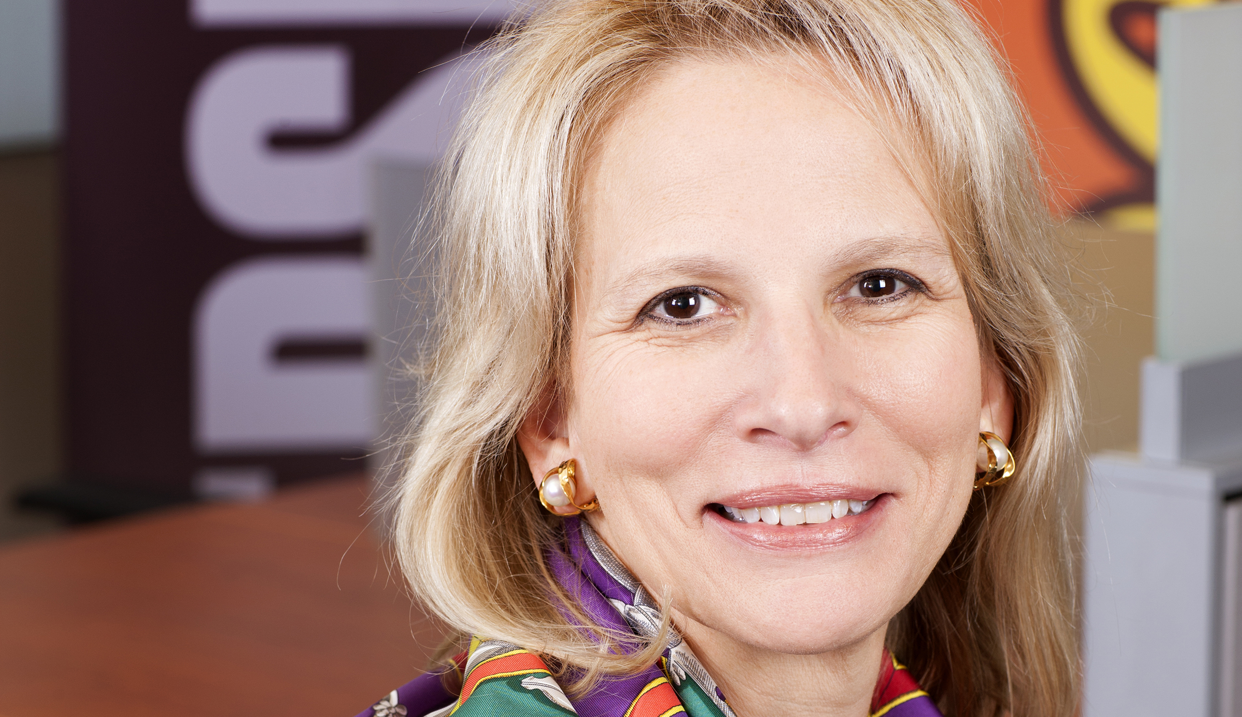 The Hershey Company today announced that its Board of Directors has appointed Michele Buck, currently the company's Executive Vice President and Chief Operating Officer, as Hershey's next President and Chief Executive Officer effective March 1, 2017.