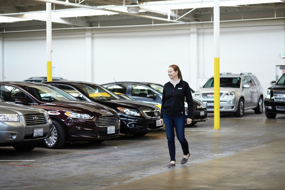 Used Cars San Francisco >> Hertz Partners With Online Used Car Startup Shift Fortune