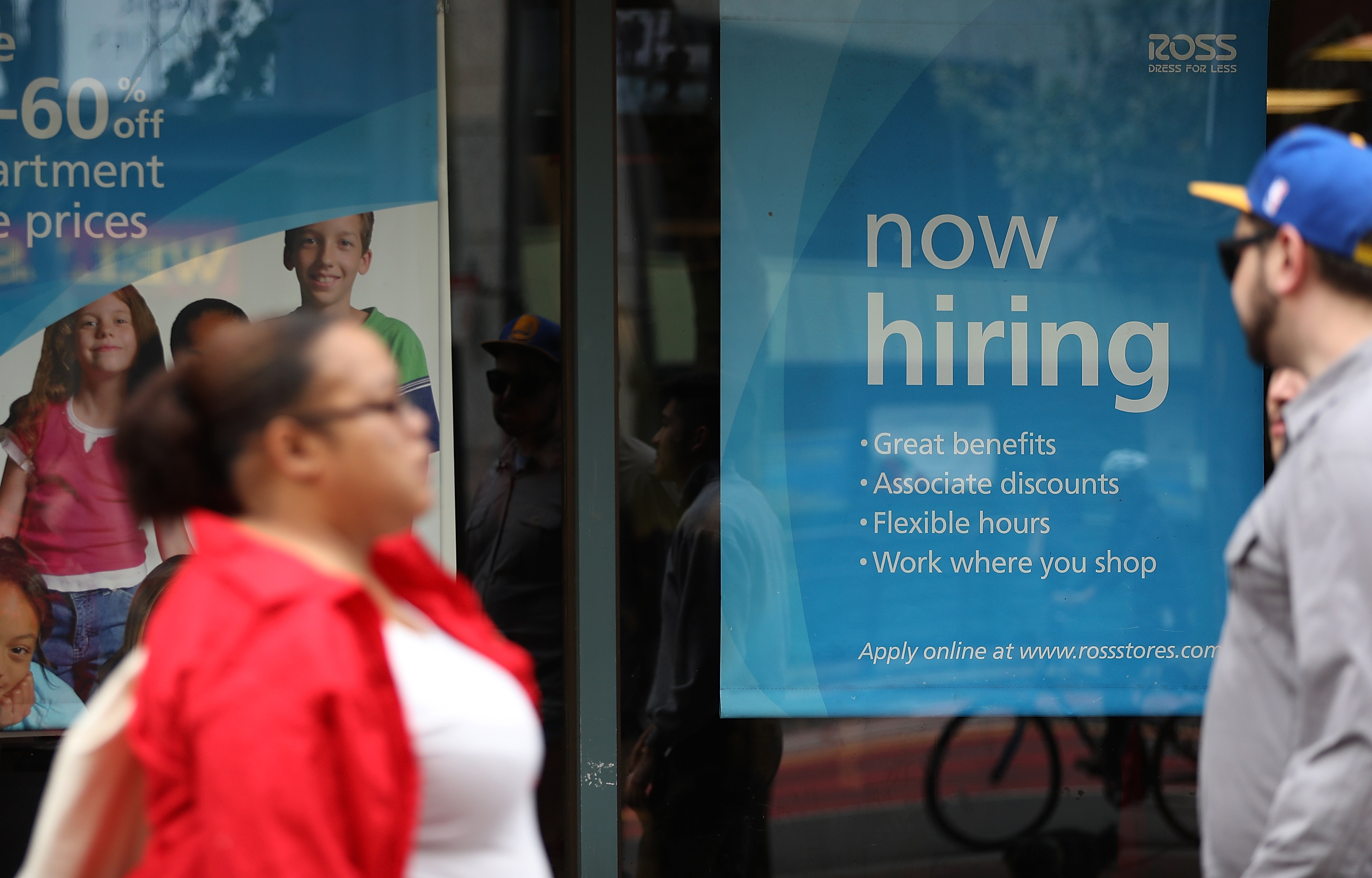 Employment Growth Surges In June To 287,000 Jobs