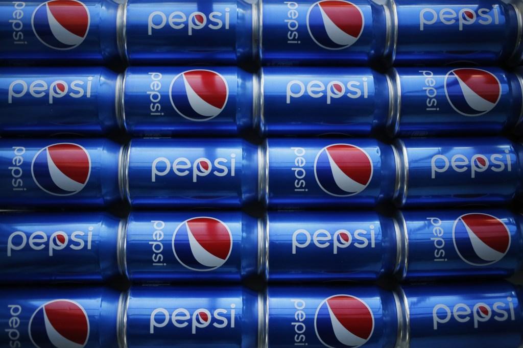 PepsiCo Inc. Products Ahead Of Earnings Figures