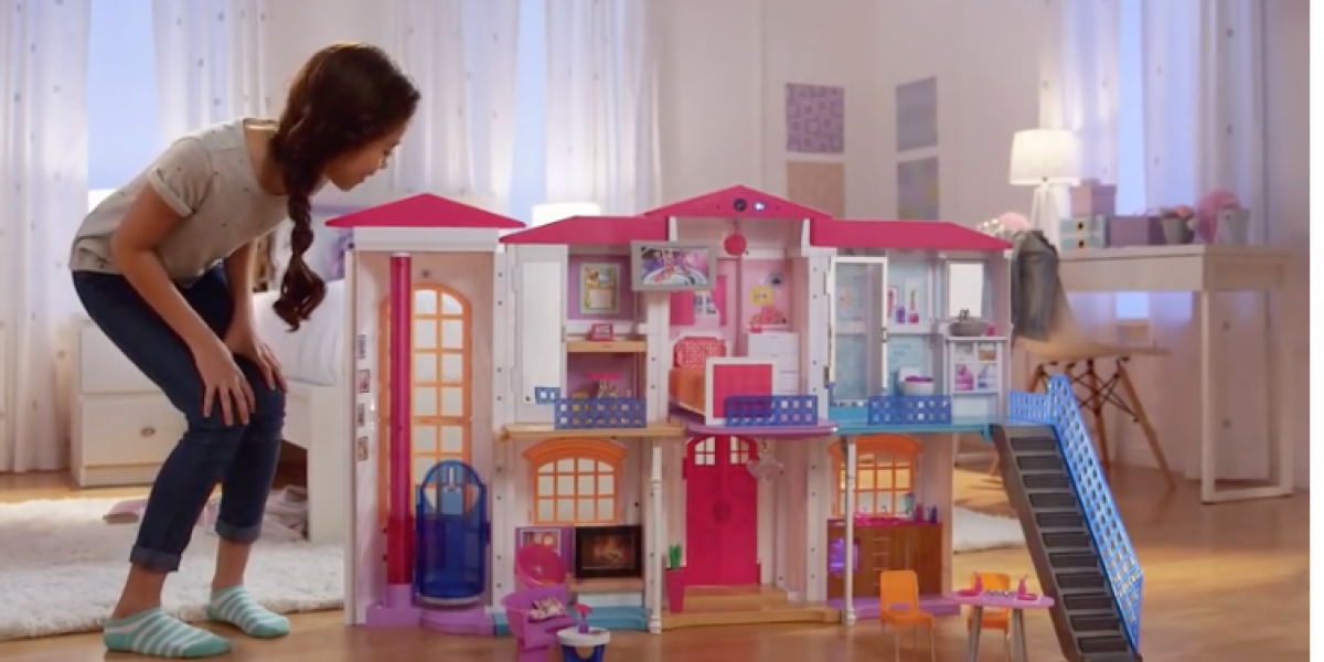 Barbie Hello Dreamhouse Has Christmas Day Tech Trouble Fortune