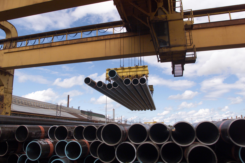 For Matt Heimer- United States Steel