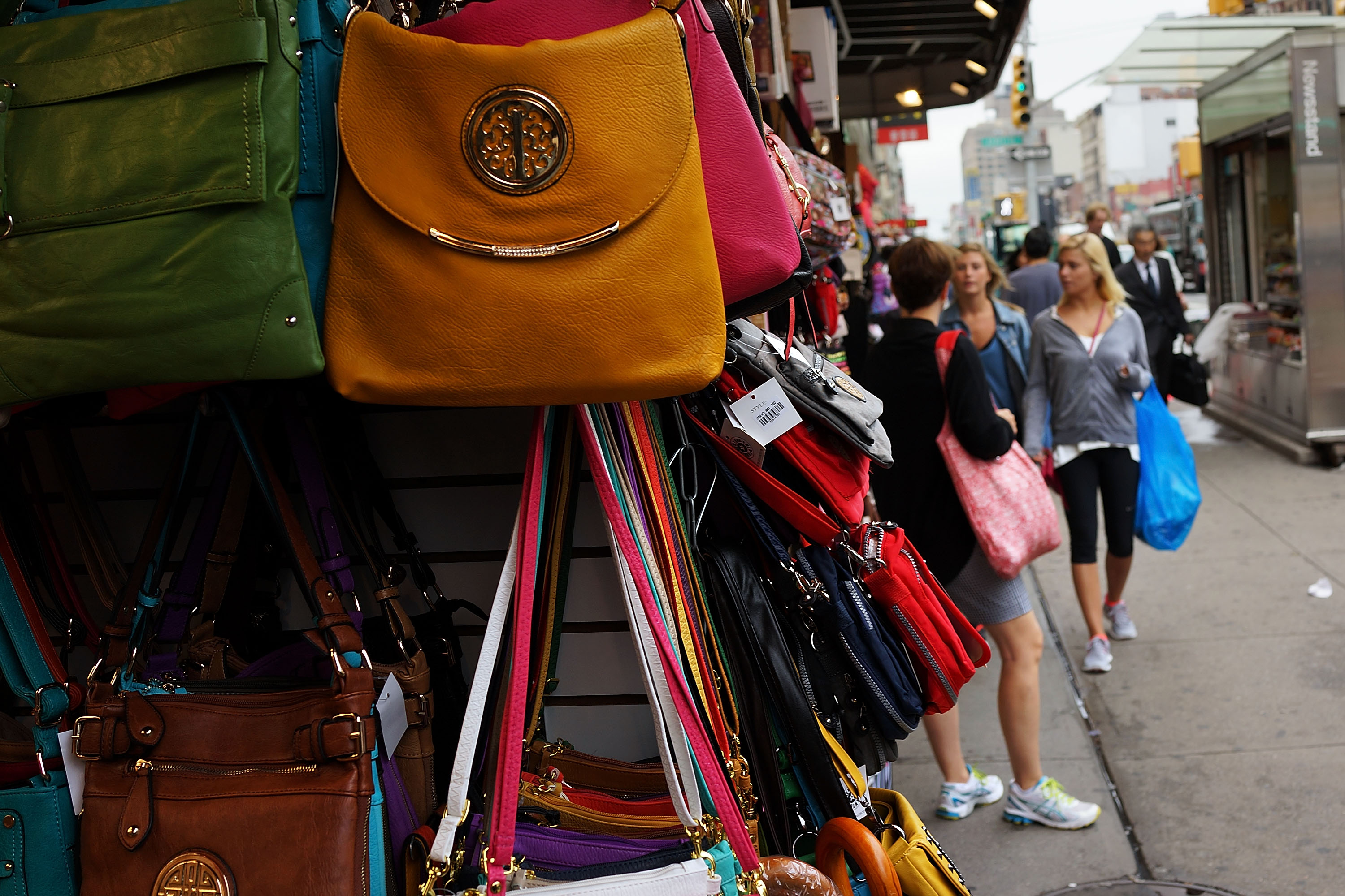 NYC Council To Consider Harsher Measures To Control Counterfeit Good Industry
