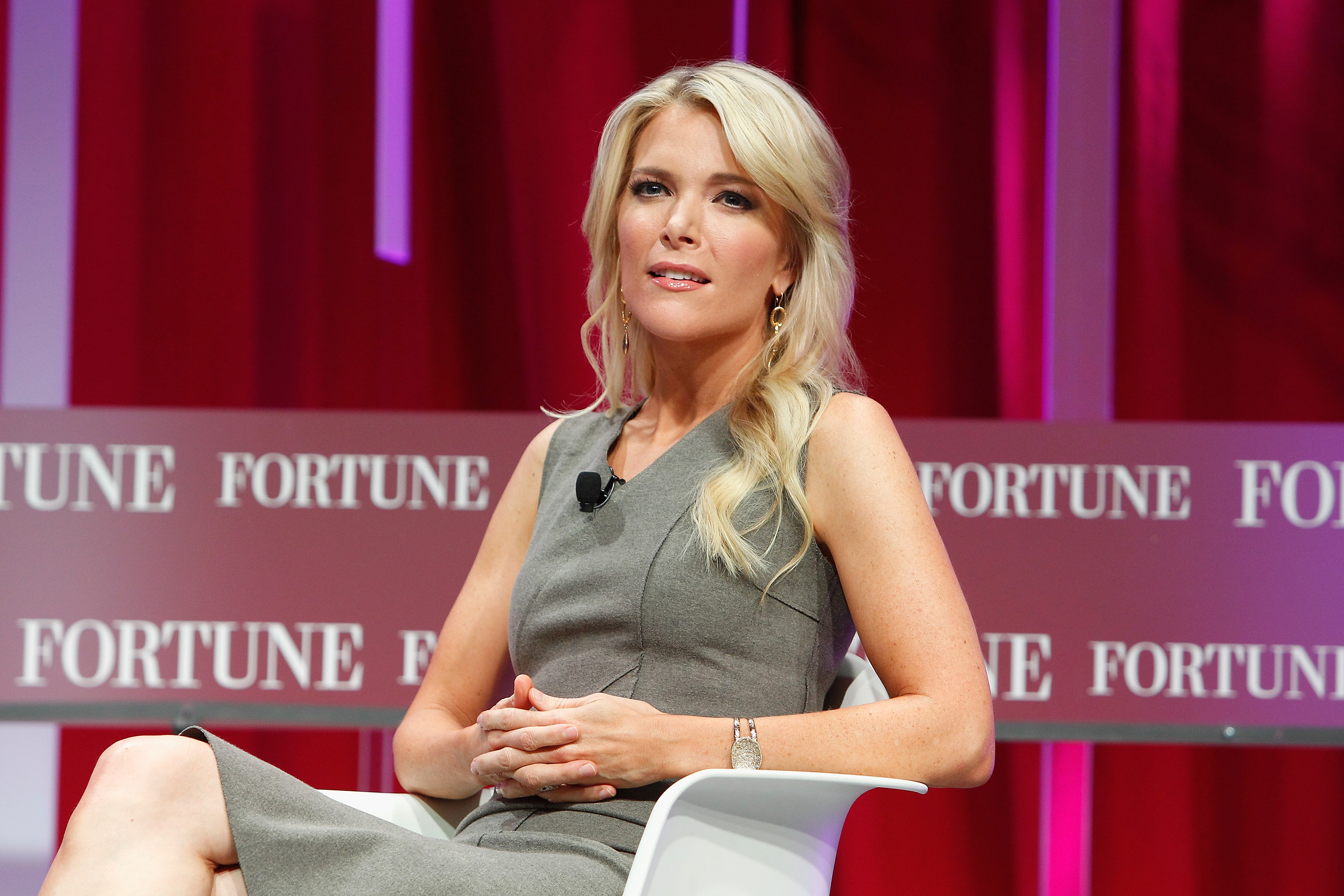 Fortune's Most Powerful Women Summit - Day 2