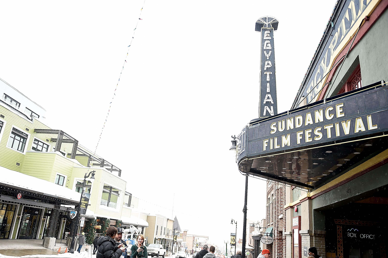 General Atmosphere At The 2017 Sundance Film Festival