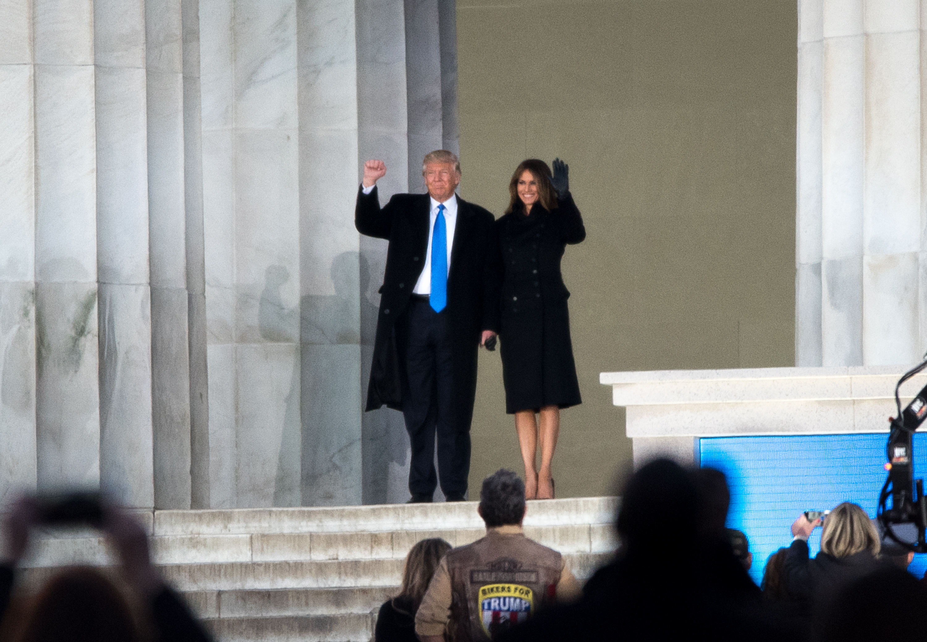 Donald Trump Presidential Inauguration Welcome Concert