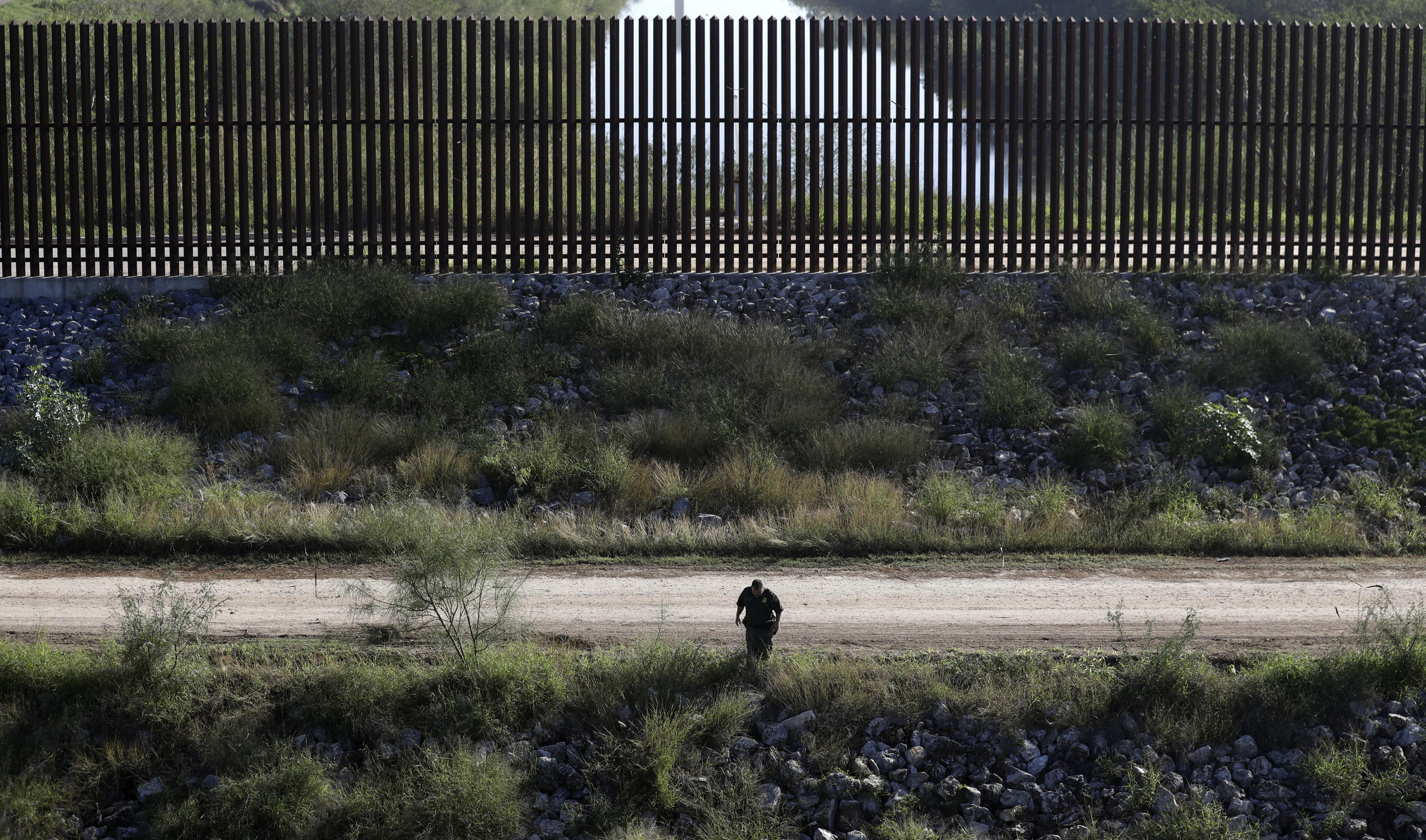 Border Wall Reality Check