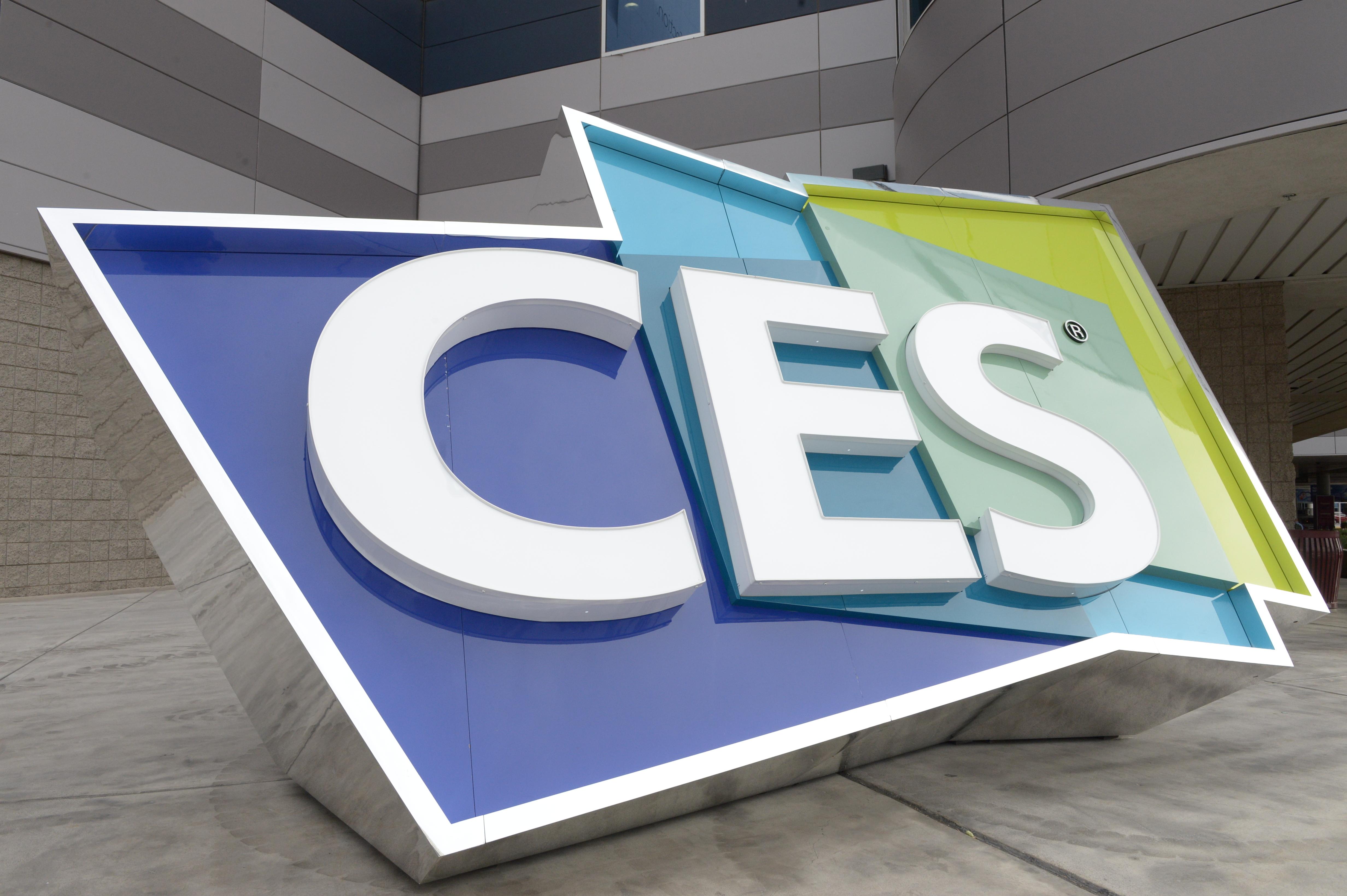 2016 Consumer Electronics Show (CES) in Las Vegas