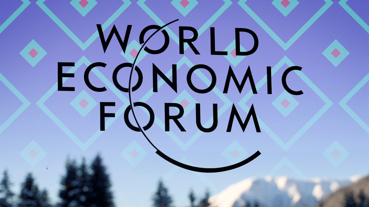 The WEF at Davos