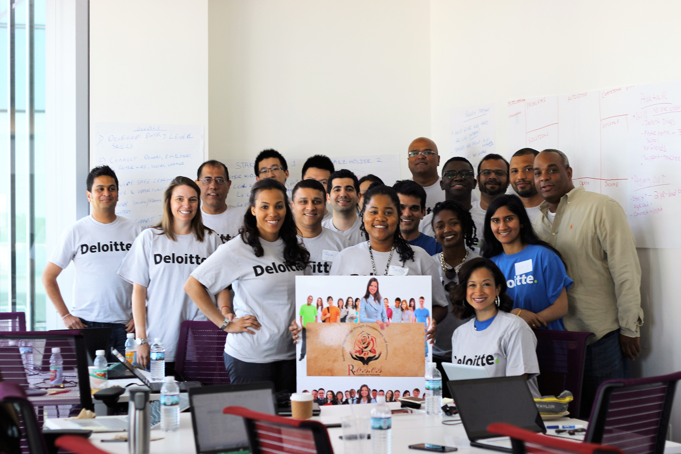 The 50 Best Workplaces For Giving Back Fortune