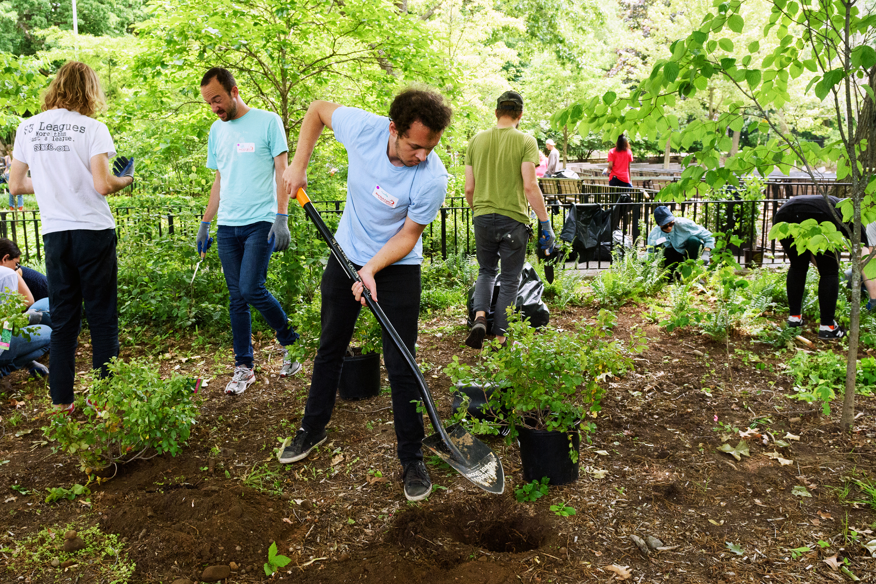 Best Workplaces for Giving Back 2017- Etsy