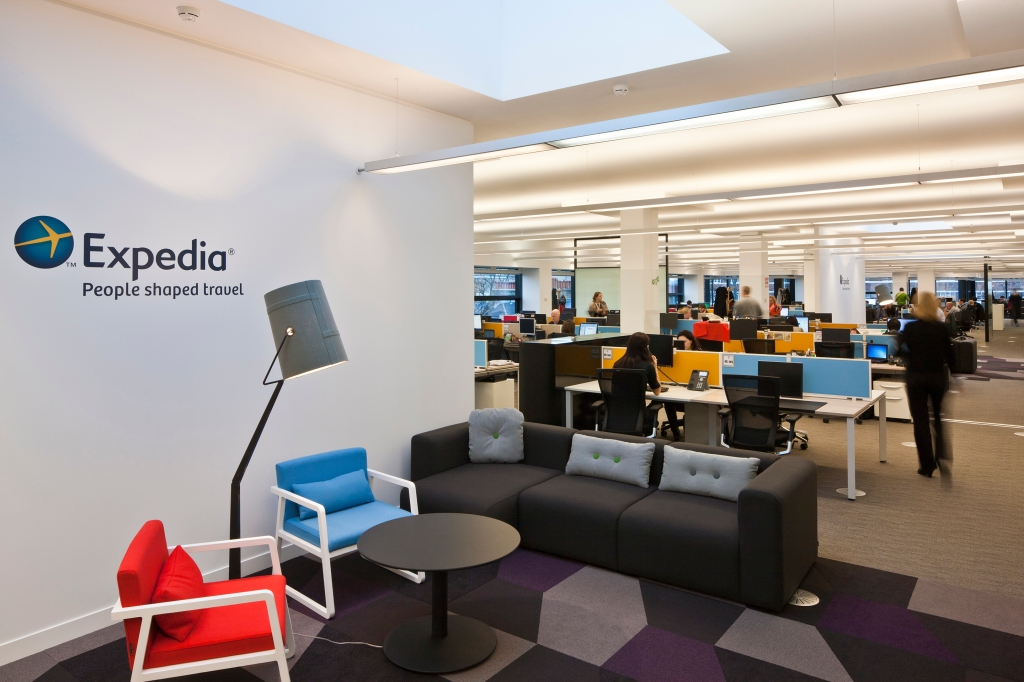 Best Workplaces in Tech 2017- Expedia