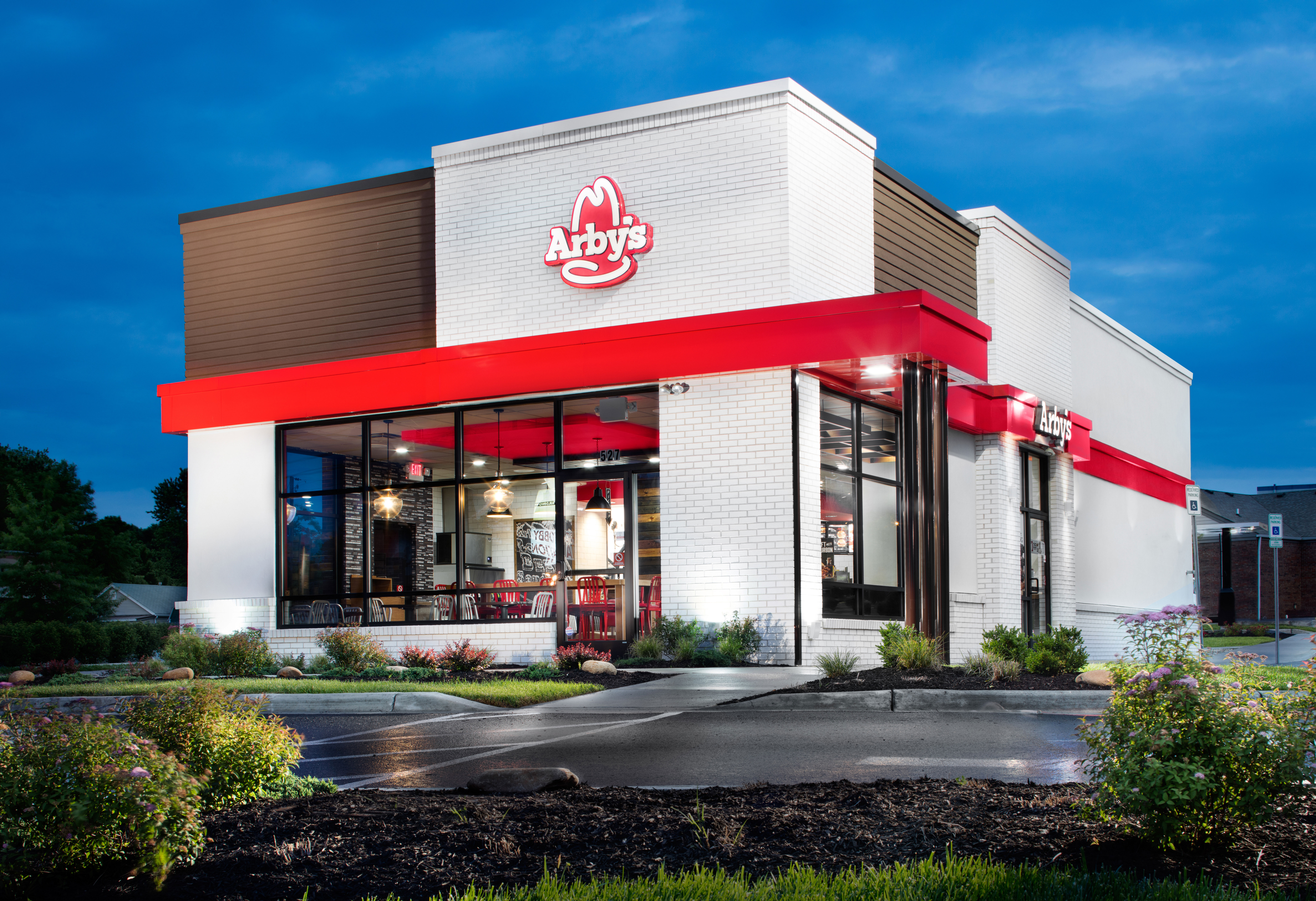 Restaurant chain Arby's reported a 3.8% increase in same-store sales for 2016 with total system-wide sales exceeding $3.6 billion. The sandwich maker's results have lately outperformed the broader restaurant industry.
