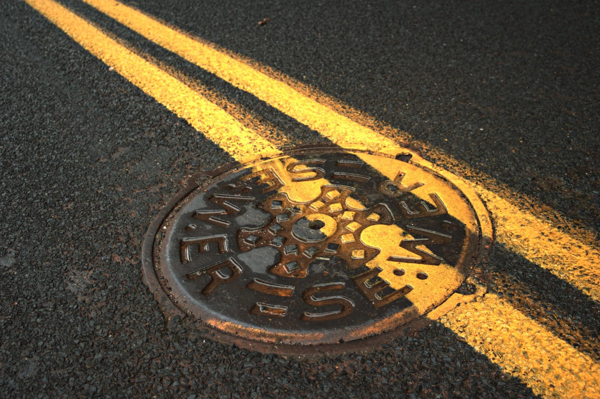 asphalt.stripe.sewer.manhole