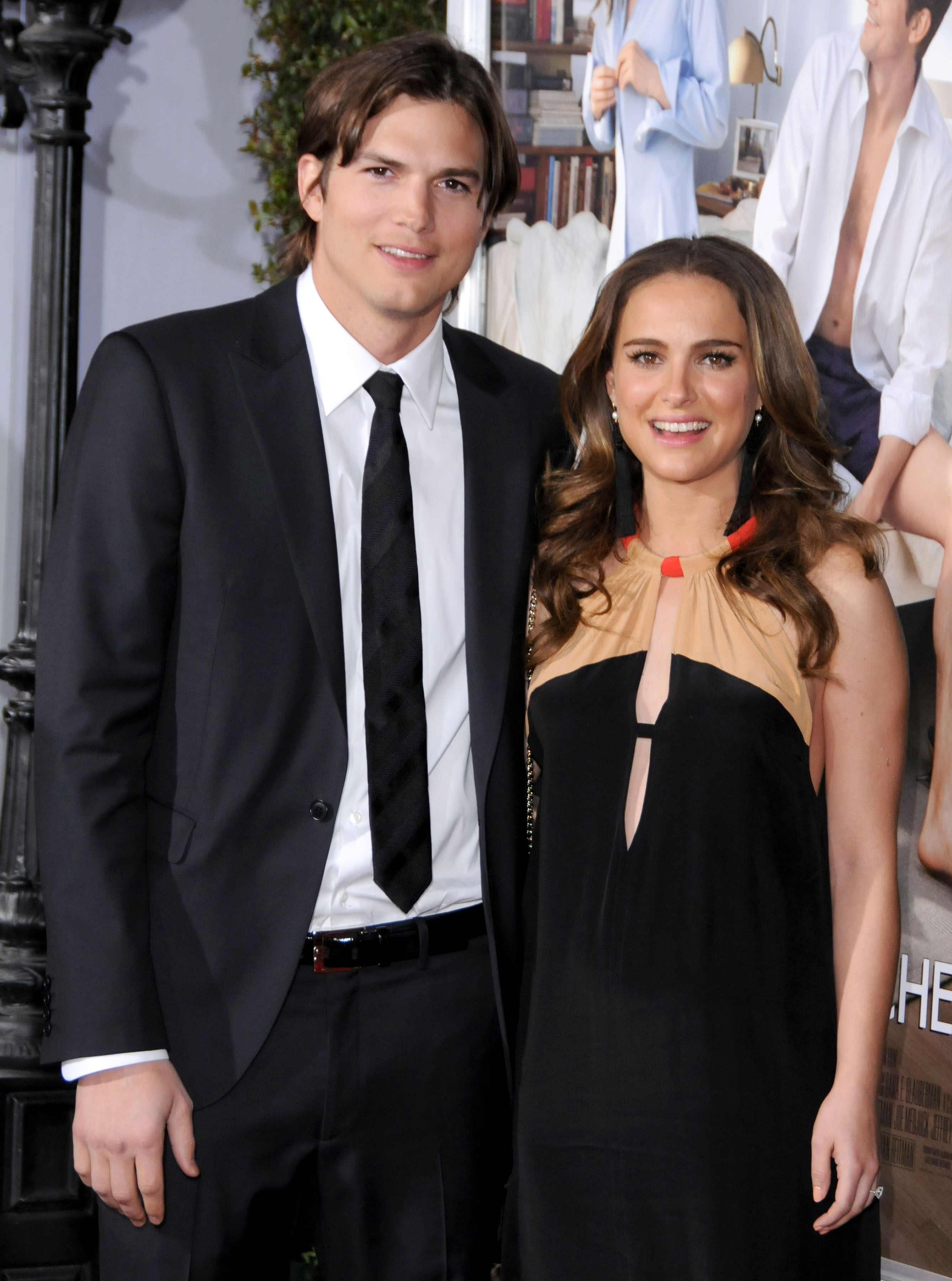 """""""No Strings Attached"""" Los Angeles Premiere"""