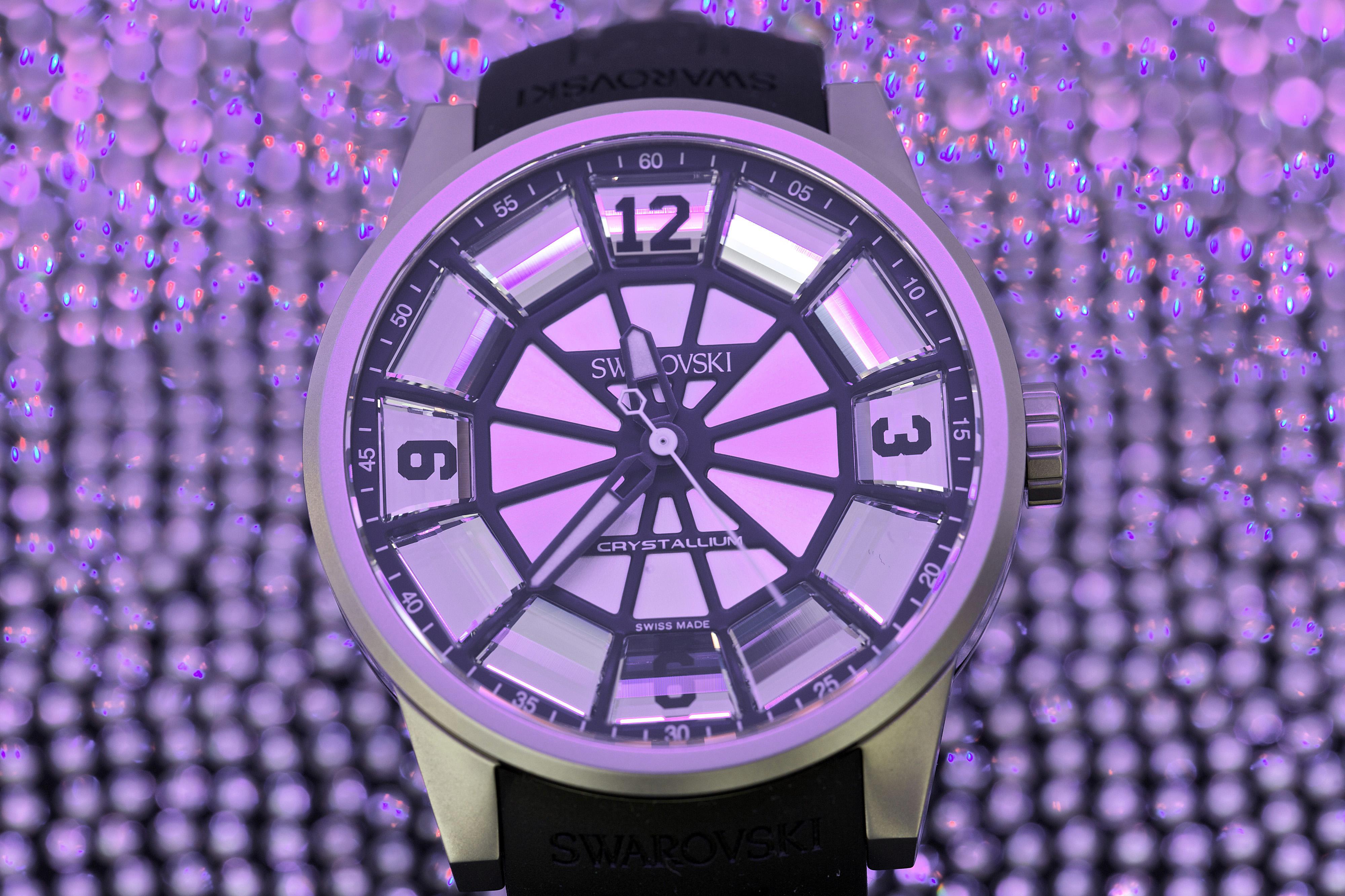 Baselworld Annual Watch Fair 2013