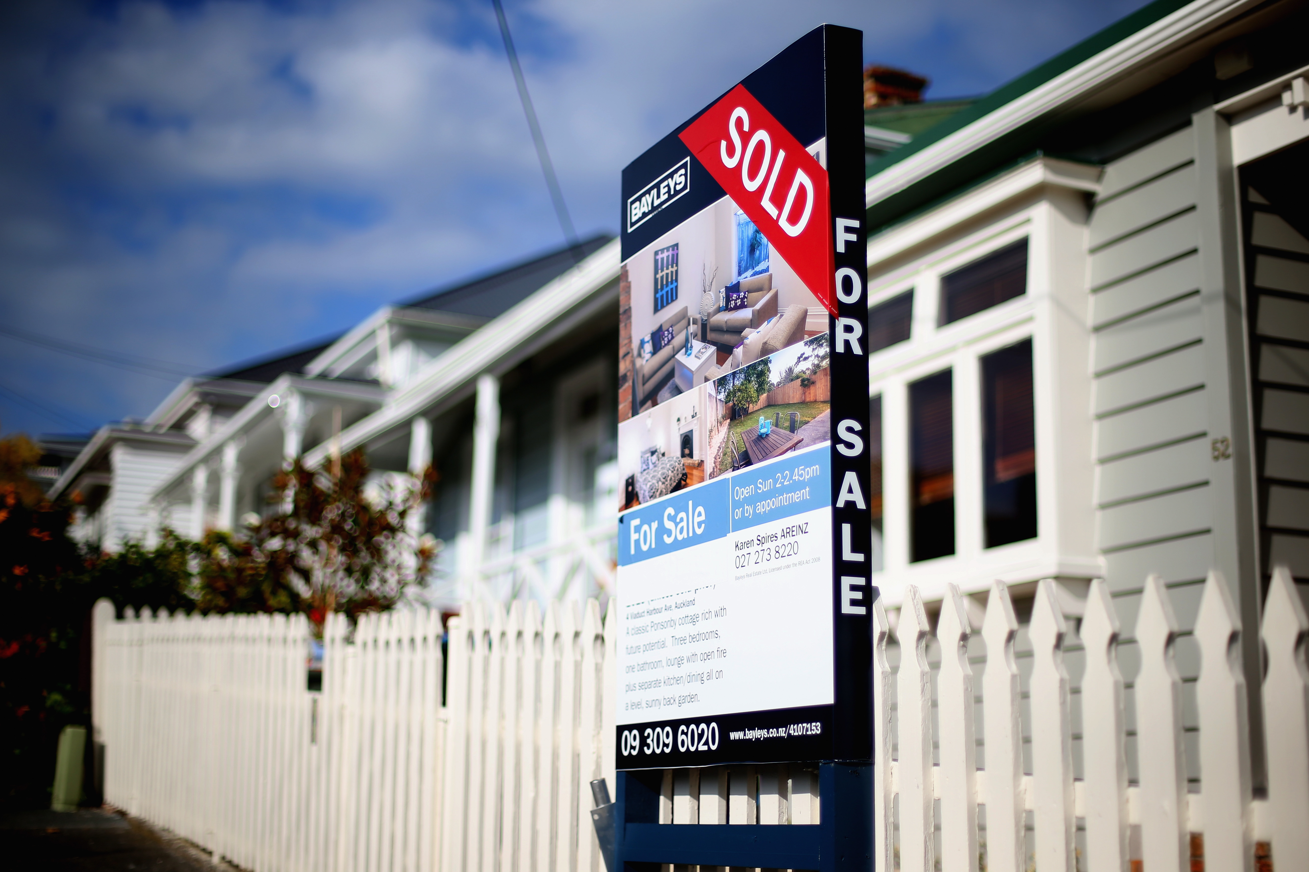 2 Homes Sold 5 Times In 4 Days Amid Auckland S House Flipping Frenzy Fortune