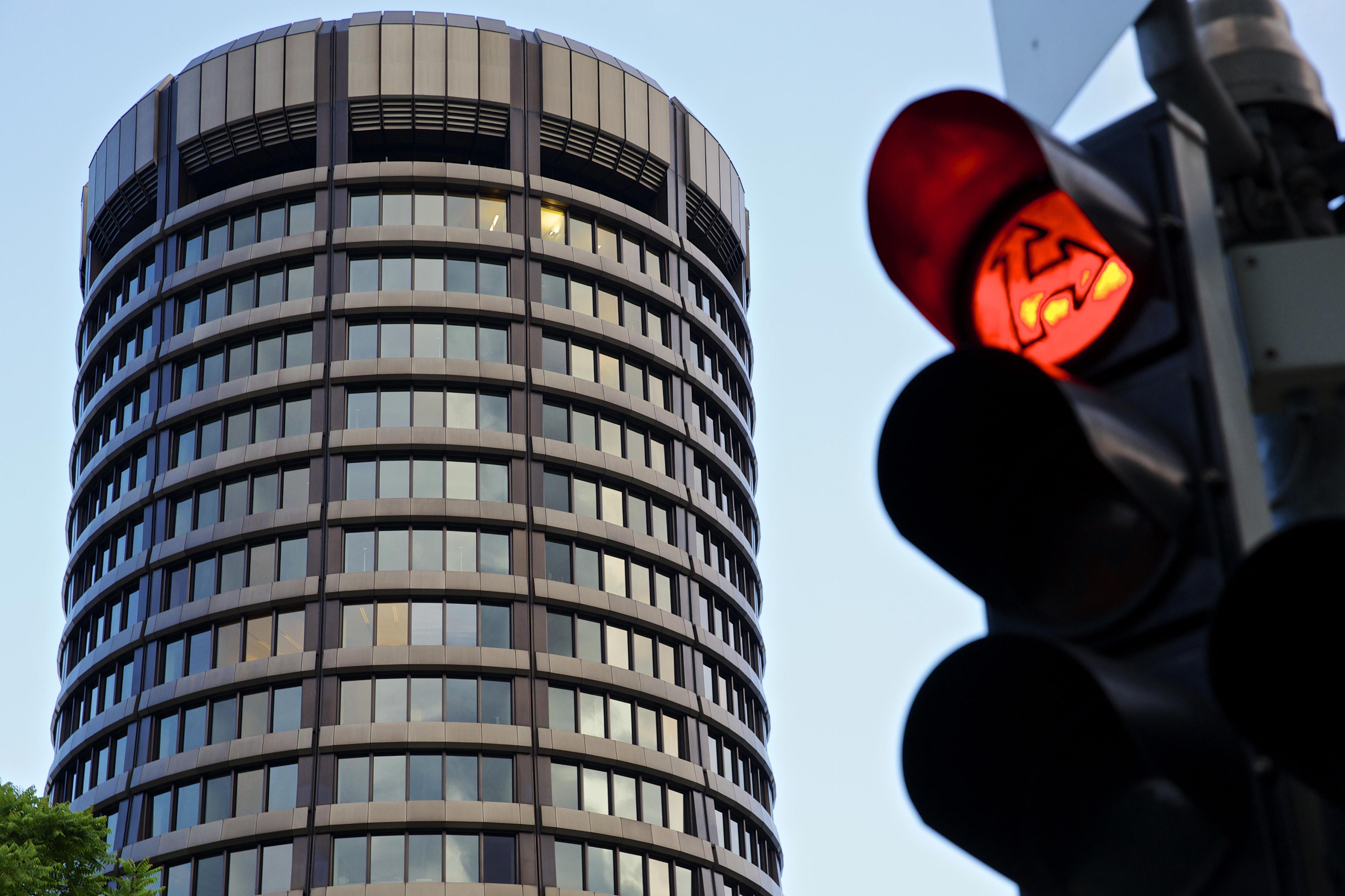 Bank For International Settlements Headquarters