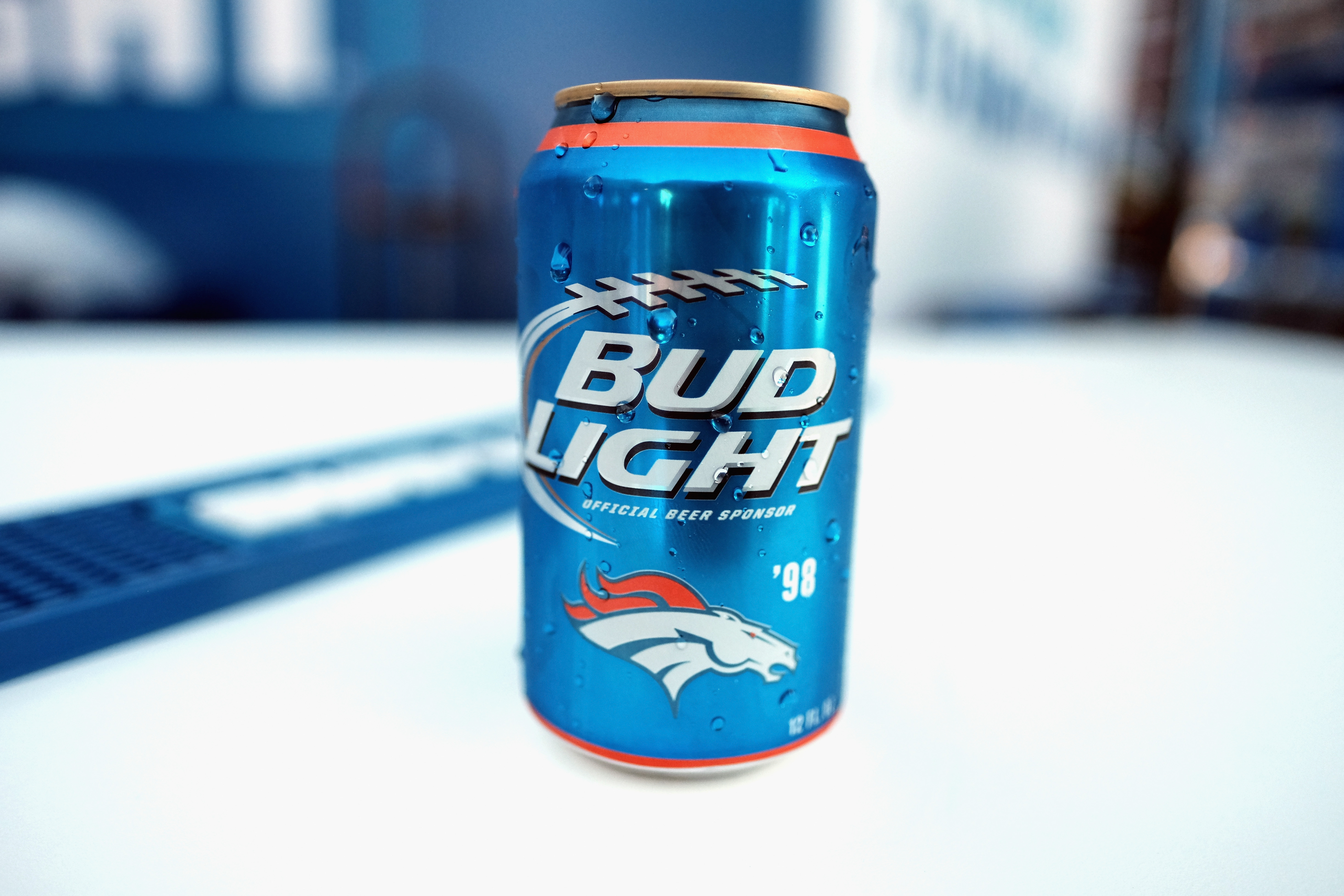 Bud Light At Super Bowl 50 - Day 1