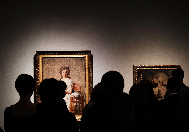 New Met Breuer Museum Opens To Public In New York City