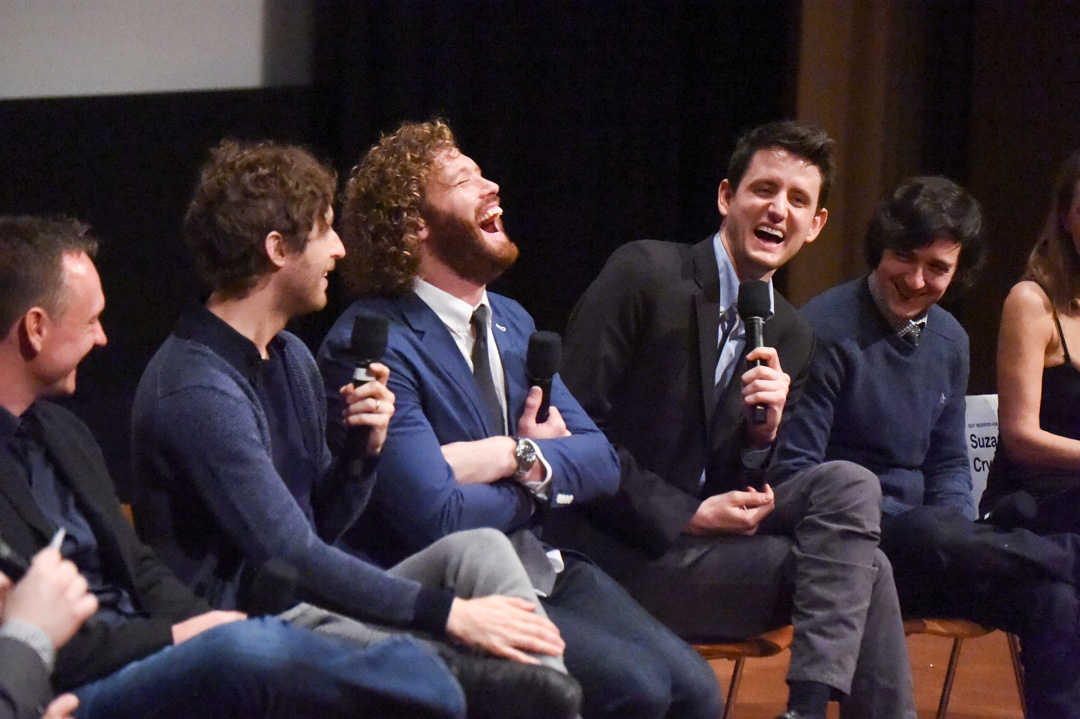 """Silicon Valley"" FYC Panel"