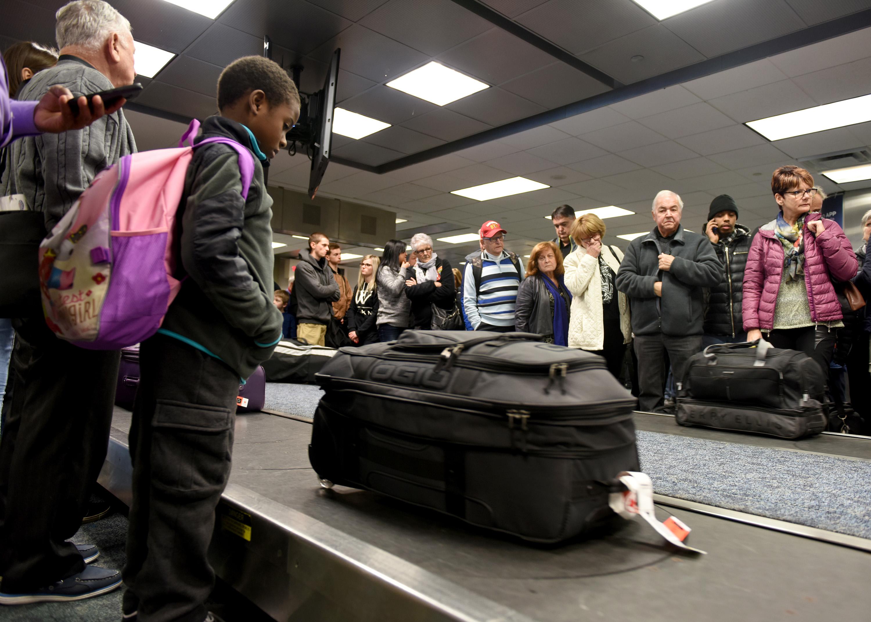 Fort Lauderdale-Hollywood International Airport Shooting