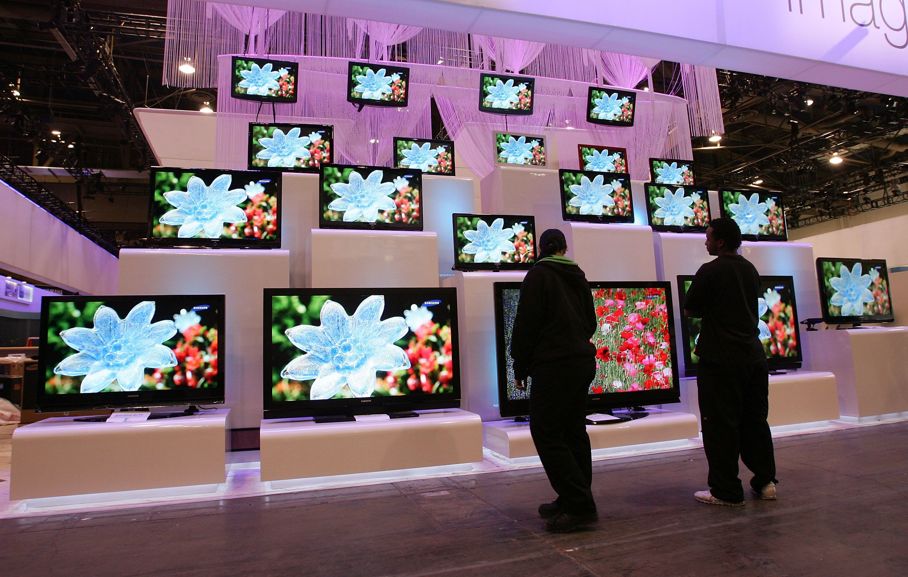 Consumer Electronics Show Set To Begin In Las Vegas