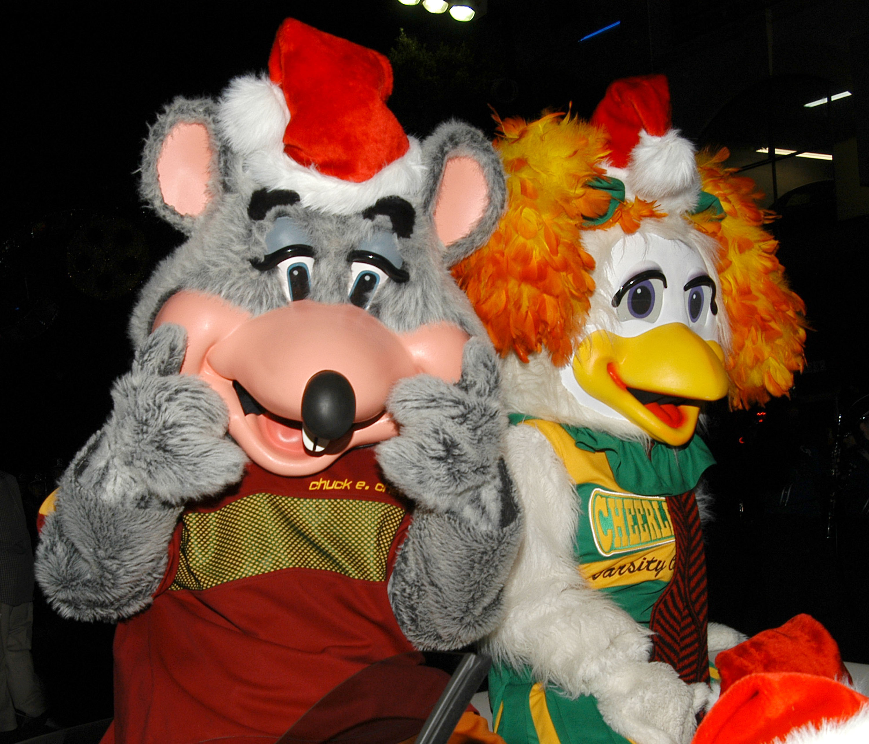 Chuck E Cheese Christmas.Report Chuck E Cheese S Is Preparing An Ipo Fortune