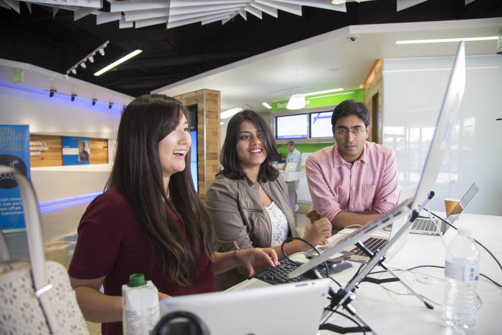 Best Workplaces in Tech 2017- Intuit