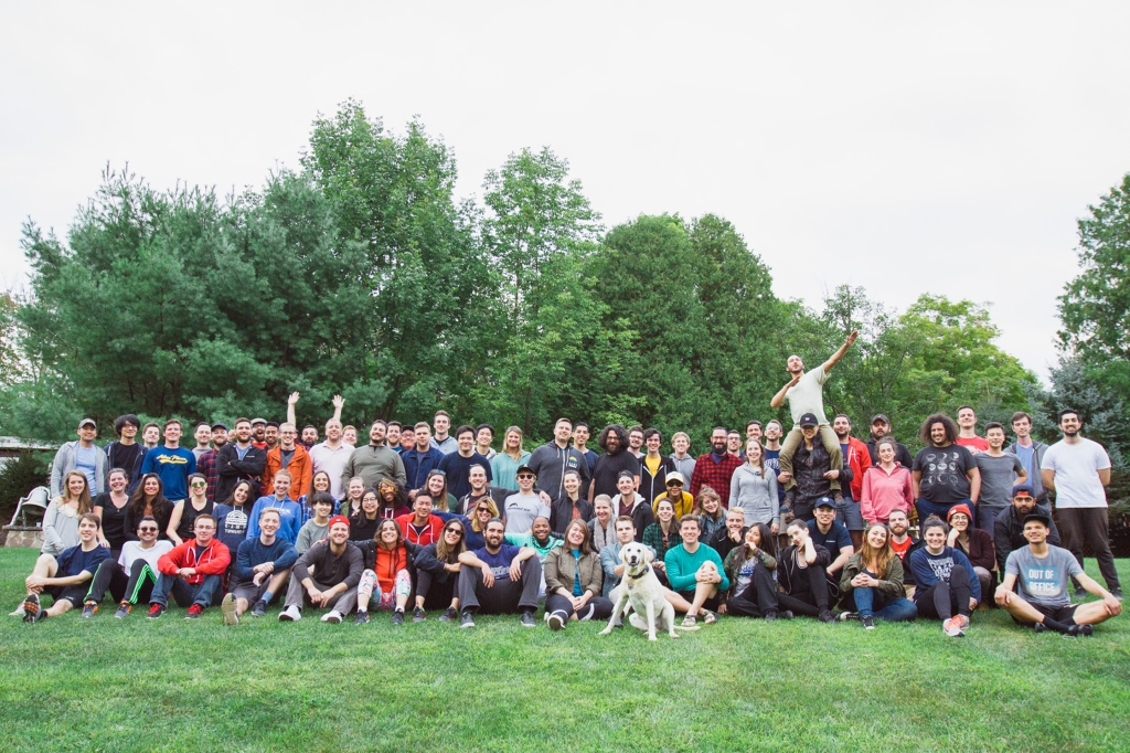 Best Workplaces in Tech 2017- justworks