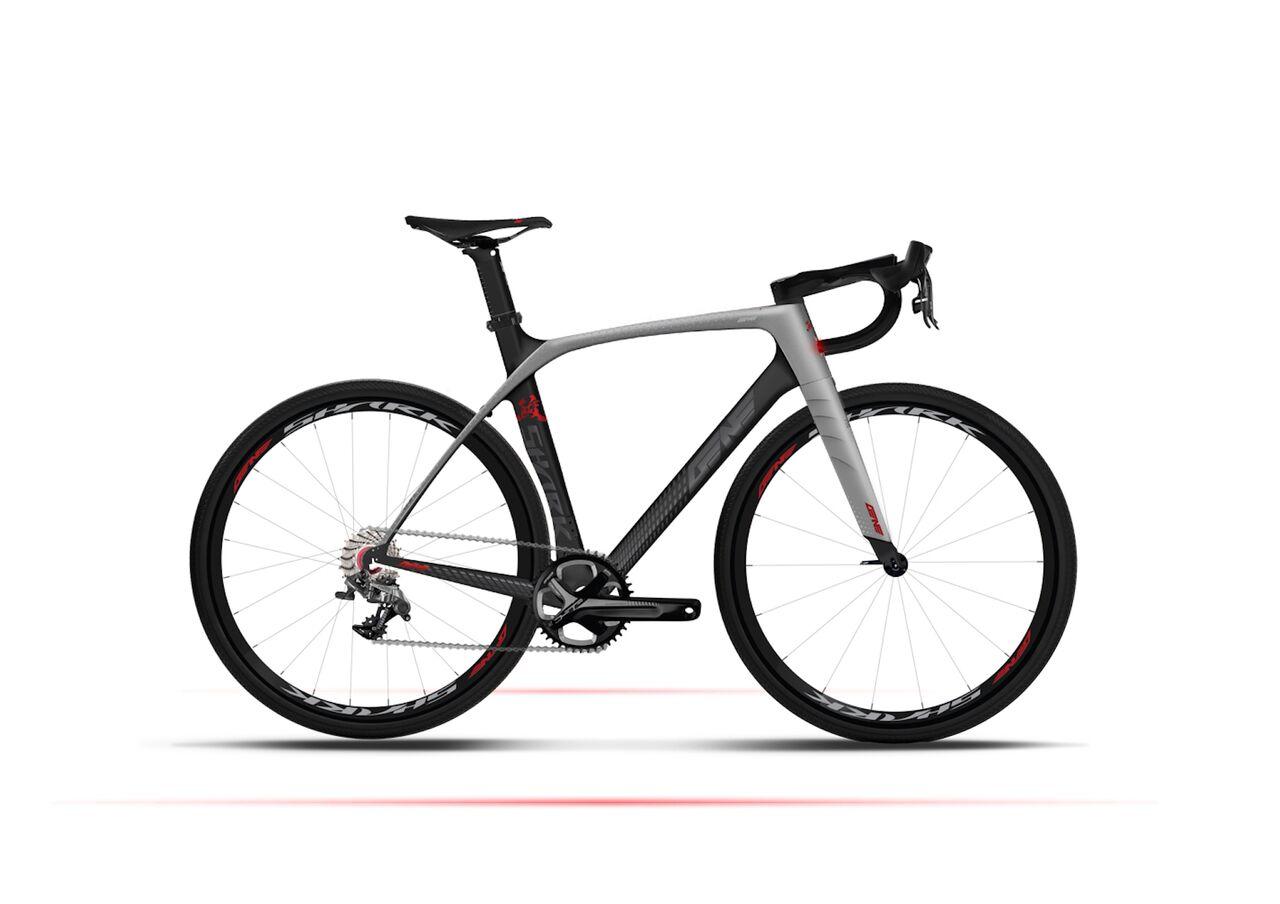 LeEco's Smart Road Bike