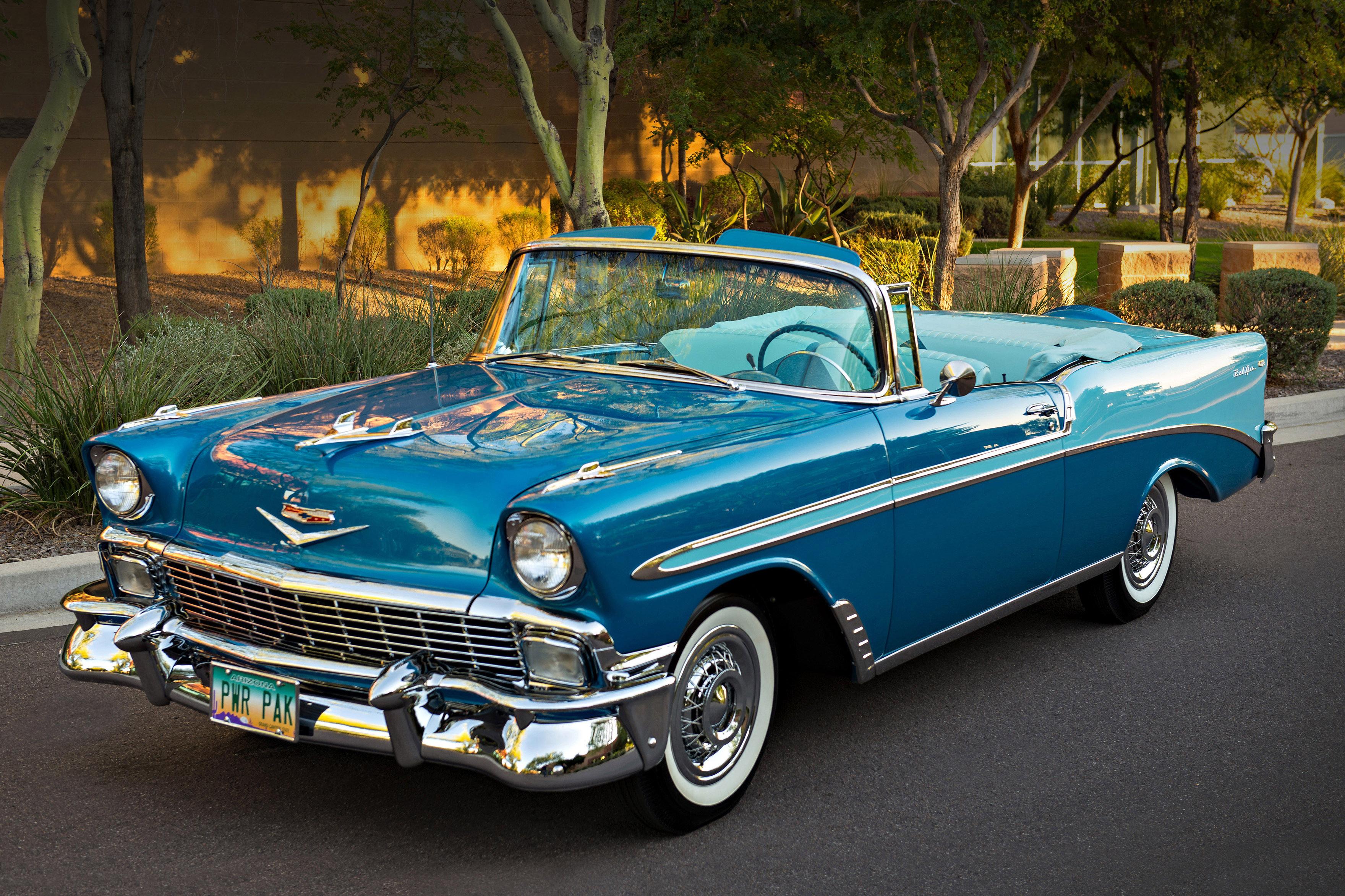 Belair Auto Auction >> Barrett Jackson Auction 15 Of The Hottest Classic Cars For Sale