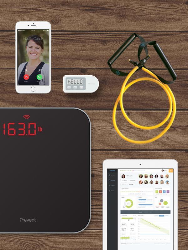 Omada's multi-pronged digital therapeutics tools