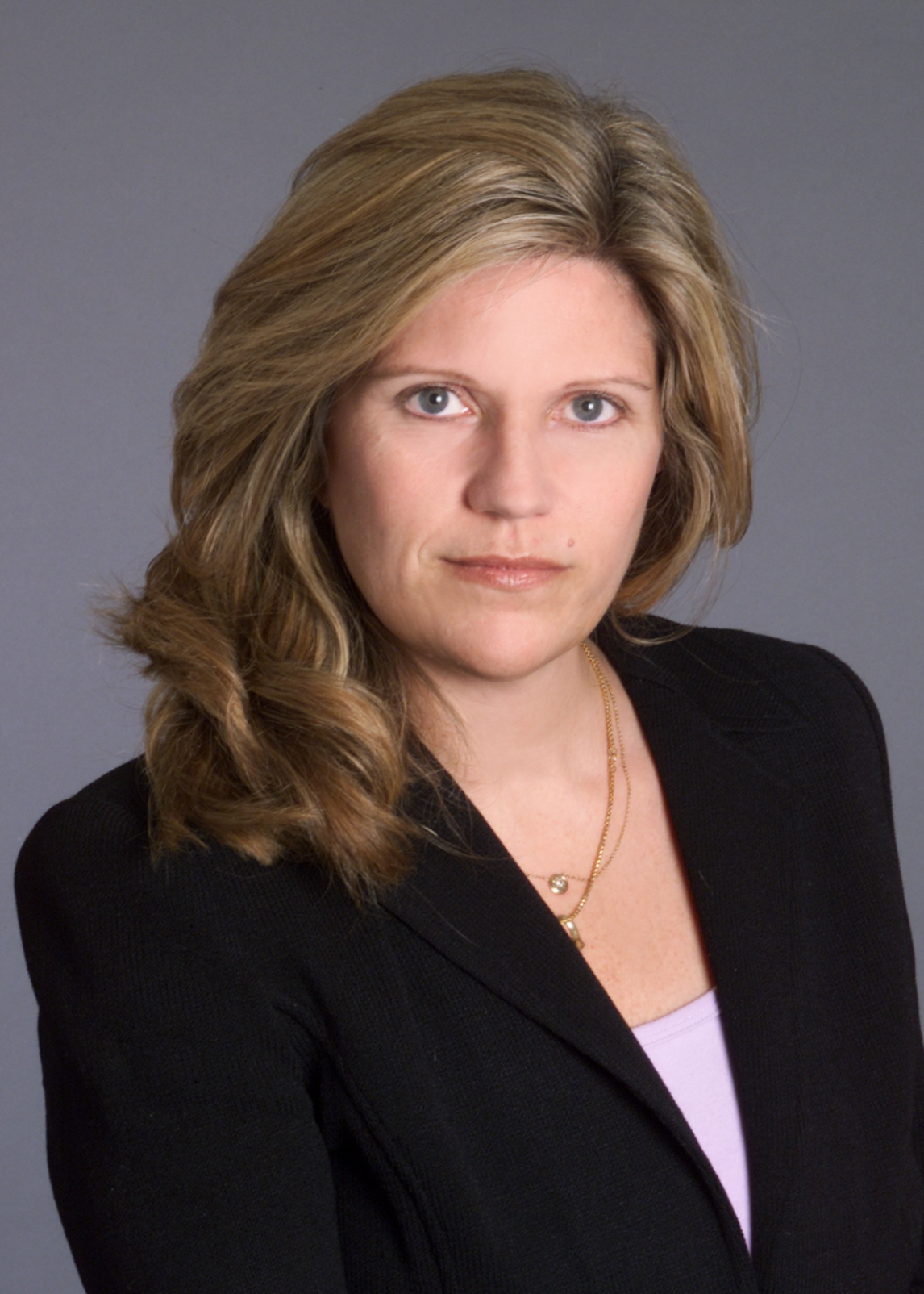 Sarah Smith, controller and chief accounting officer of Goldman Sachs