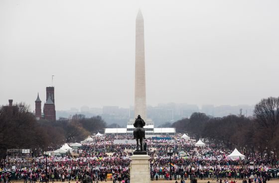 US-POLITICS-INAUGURATION-TRUMP-PROTEST