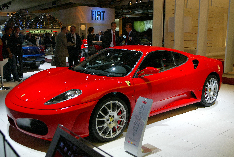 Paris International Motor Show
